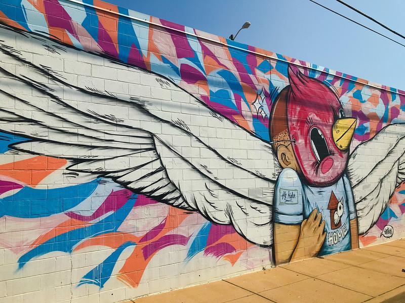 charlotte avenue nashville street art