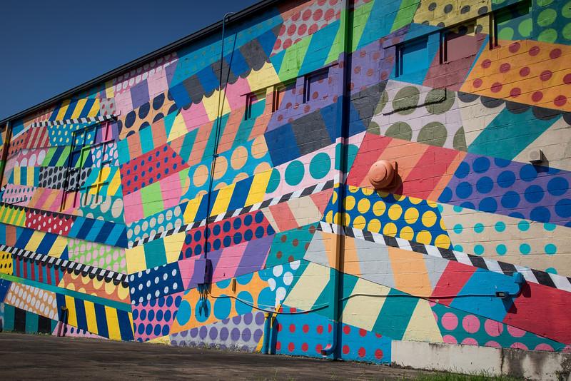 nashville street art gulch