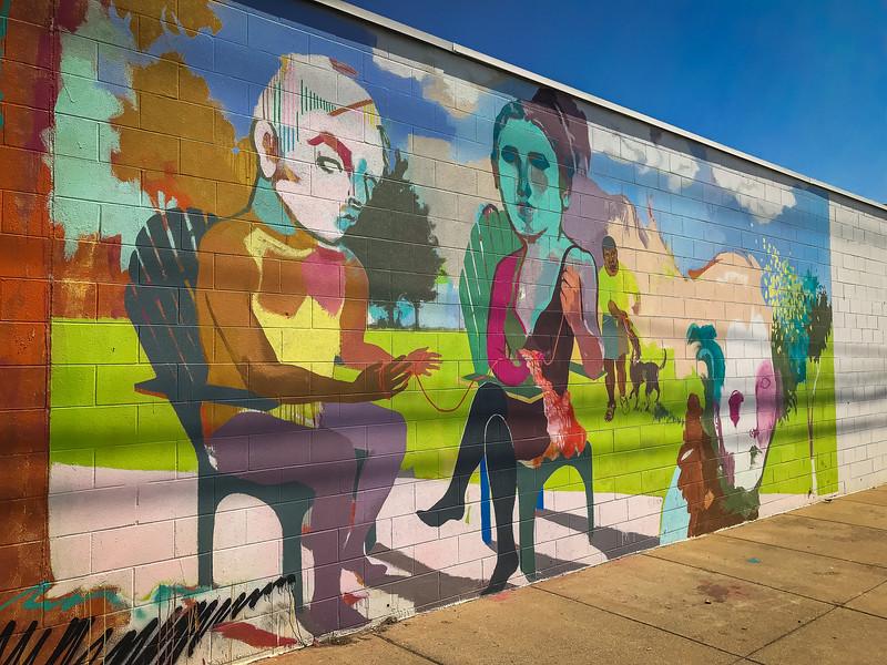 nashville street murals