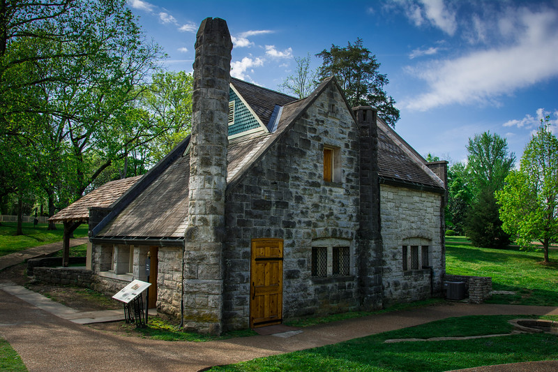 belle meade plantation nashville