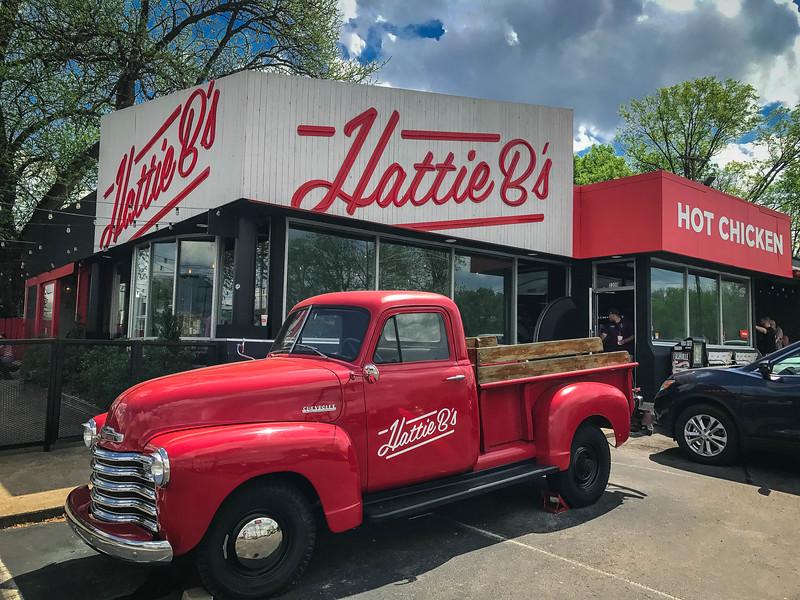 Hattie Bs How To Enjoy The Best Nashville Hot Chicken