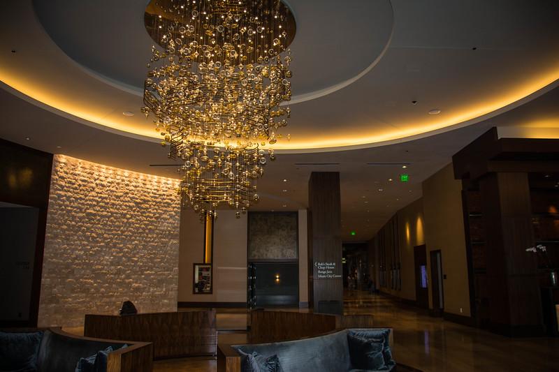 omni nashville hotel lobby