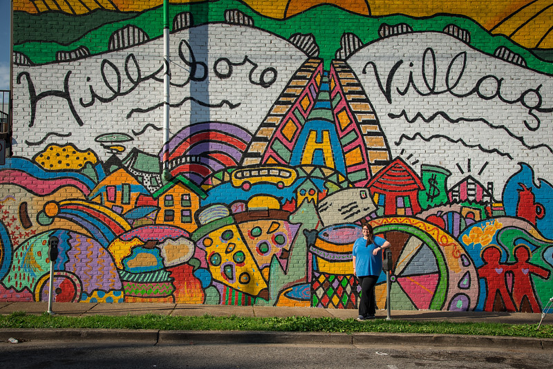 hillsboro village street art