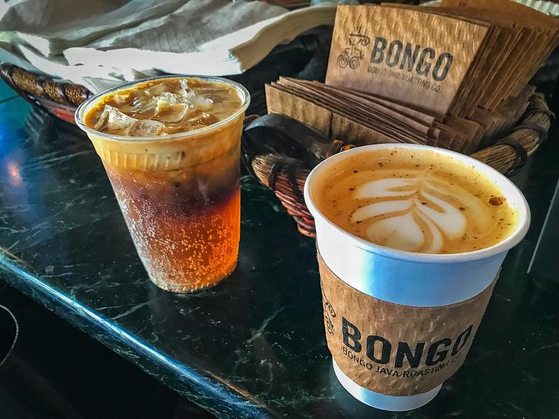 nashville coffee shops