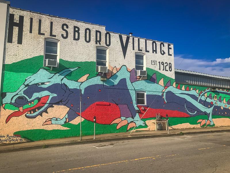 hillsboro village nashville