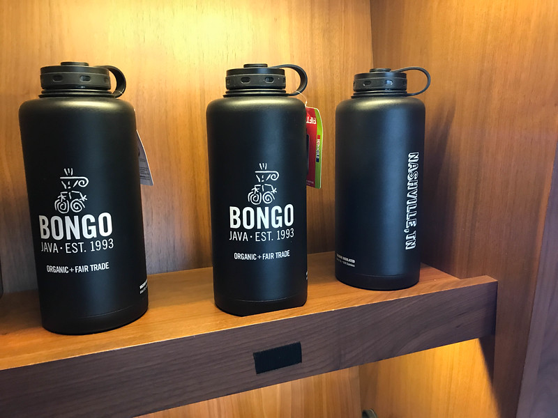 bongo java coffee shop