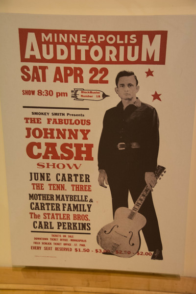 johnny cash nashville