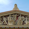 Partheon (replica) frieze
