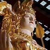 Parthenon Athena Statue
