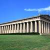 Parthenon (replica)