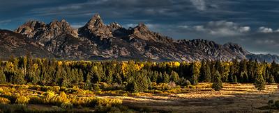 Teton Range, #2