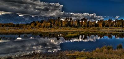 Teton Range, #15