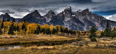 Teton Range, #29
