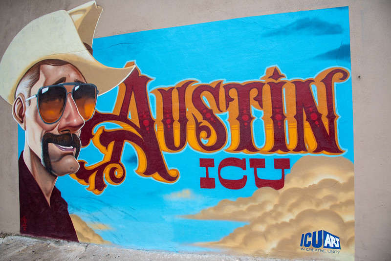 best murals in austin