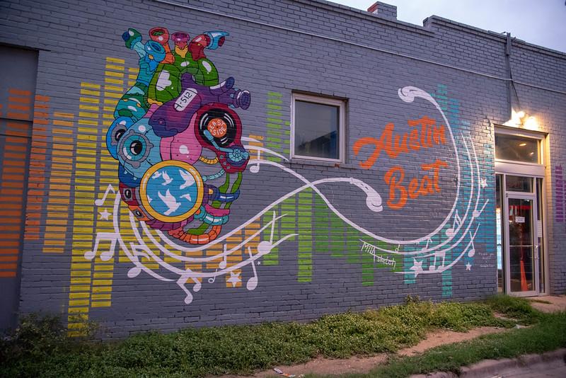 east austin murals