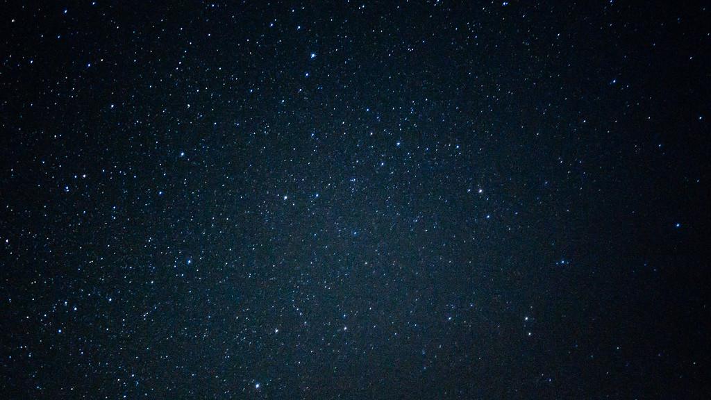 McDonald Observatory Stars