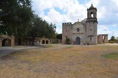 Mission San Jose parish
