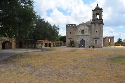 Mission San Jose parish