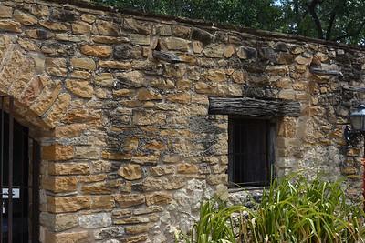 Indian Dwellings Mission San Jose