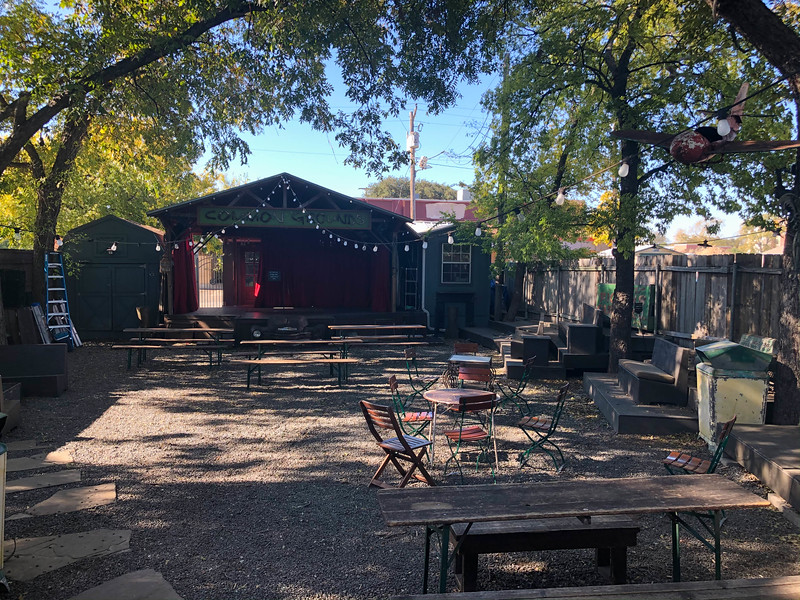 common grounds music venue