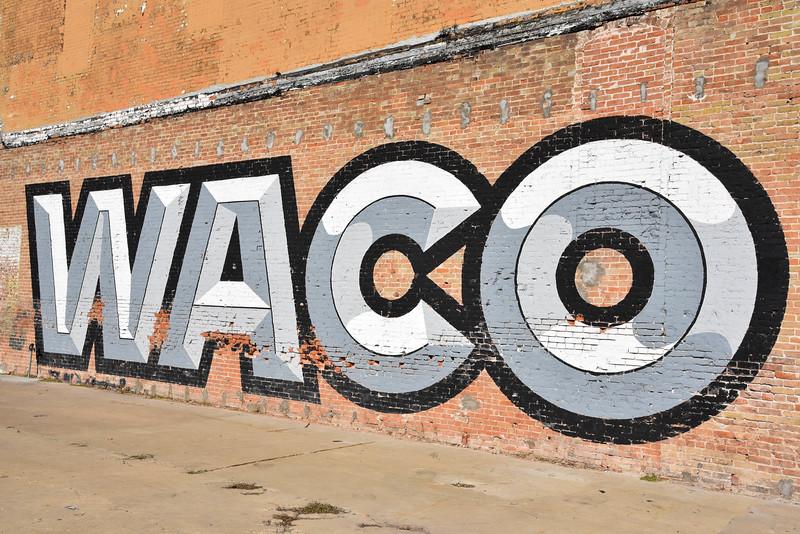 waco street art