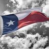 Texas State Flag, Austin, Texas