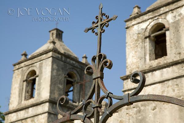 Mission Nuestra Senora de la Purisima Concepcion de Acuna, San Antonio, Texas