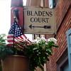Bladens Court