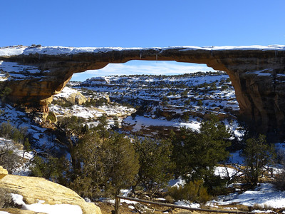 2013/13 Kane Gulch + Natural Bridges