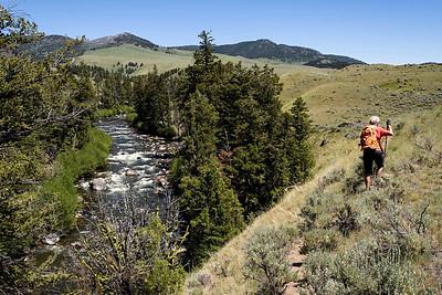 2016-06-25 Hellroaring Creek