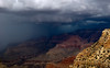 Thunderstorm, Grand Canyon, 13 September 2006 3
