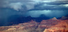 Thunderstorm, Grand Canyon, 13 September 2006 1