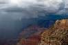 Thunderstorm, Grand Canyon, 13 September 2006 4