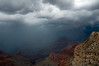 Thunderstorm, Grand Canyon, 13 September 2006 5