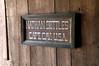 Goulding's trading post 5: John Wayne's cabin, 13 September 2006