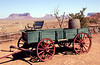 Monument Valley transport, 13 September 2006 1