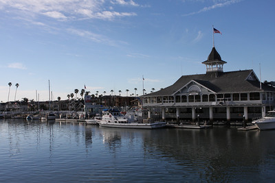 USA - CA - Balboa