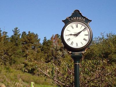 USA - CA - Cambria