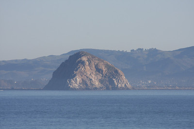 USA - CA - Morro Bay
