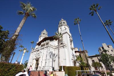 USA - CA - San Simeon