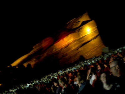 USA - CO - Red Rocks