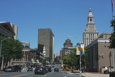 USA - CT - Hartford