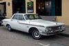 1962 Plymouth Fury, Cannery Row, Monterey, California, 29 September 2006.