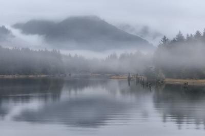 Harris Cove, Vancouver Island