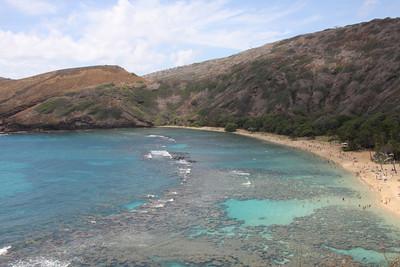 USA - HI - Oahu