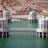 Hoover Dam - June 1987