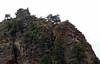 Angel's Landing 4: The summit, Zion National Park, Utah, 6 September 2006