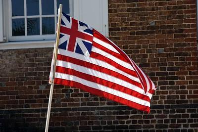 USA: Virginia - Colonial Williamsburg