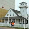 Old coast guard station, Virginia Beach, Virginia, 21 May 2017.