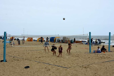 USA: Virginia - Virginia Beach and Cape Henry